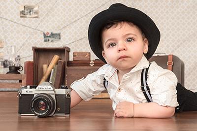 מוסיקה וצילום- מה הקשר?