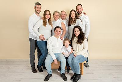 צילום משפחתי - צלמת רוני ישראל
