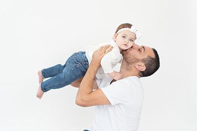 כמה חשוב להצטלם כמשפחה