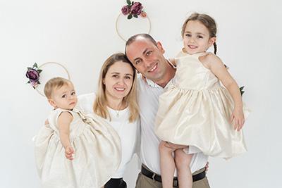 איך לצלם בעצמכם צילומים יפים ליום המשפחה?