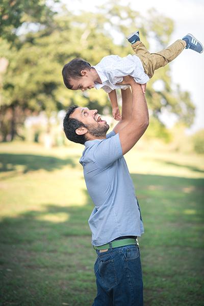 10 דברים שהילדים שלכם יזכרו שעשיתם איתם