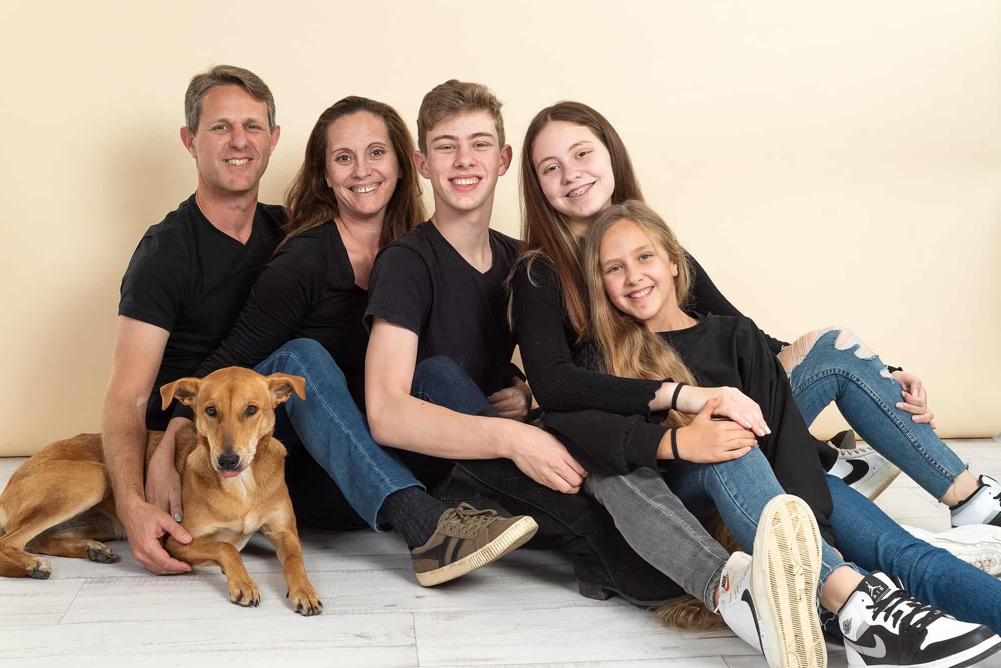 צילומי-משפחה